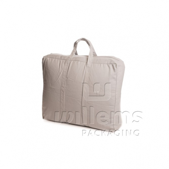 canvas pillow carrierbag