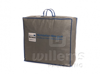 Storage bag for Duvet