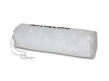 Drawstring bag for pillow refill Willems Packaging