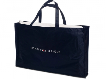 Shopper bag, Willems Packaging