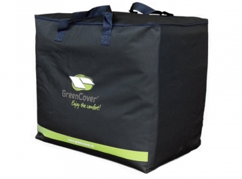 storage bag for tent tiles, Willems Packaging