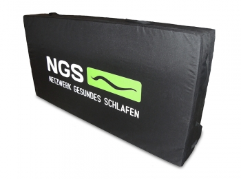 Matras opberghoes oxford Willems Packaging