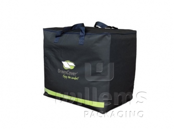 storage bag for tent tiles